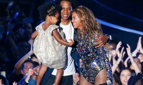 Mathew Knowles says rumors of an impending split between Beyoncé and Jay Z's were a ploy to sell tickets to their summer On