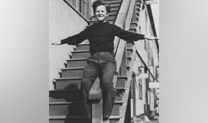 Tommy Kelly, who played the titular boy hero in the  movie The Adventures of Tom Sawyer, has died. He was .