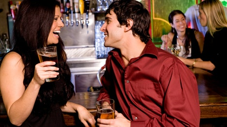 Men really do prefer nice gals, but men have more leeway when it comes to attracting women, a new study finds