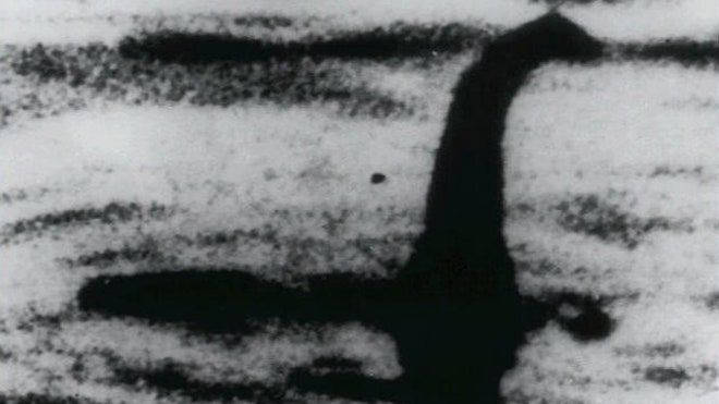 Is the Loch Ness monster dead?