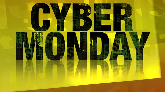 Cyber Monday AP GraphicsBank