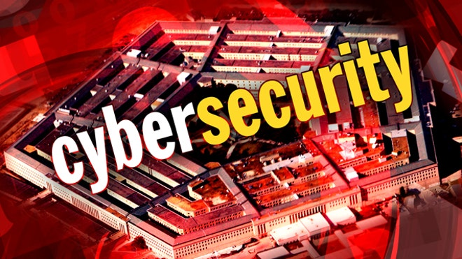 Cyber Security Pentagon