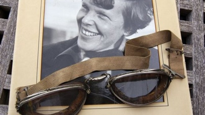 Search for Amelia Earhart set to resume next year
