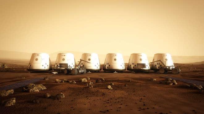 travel to mars 2023 - photo #8