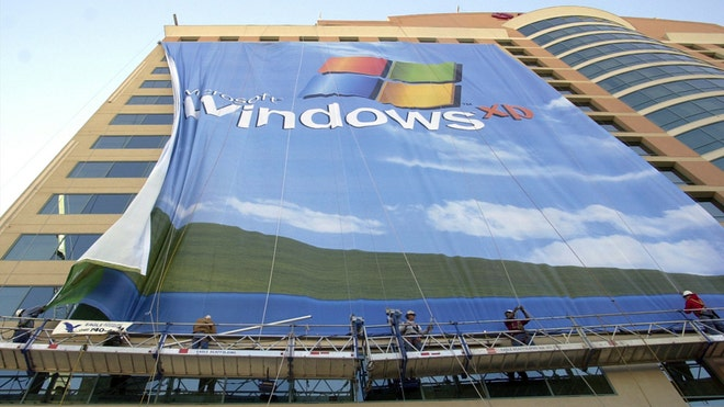 Microsoft will end support for the persistently popular Windows XP on Tuesday, and the move could put everything from the operations of heavy industry to the identities of everyday people in danger.