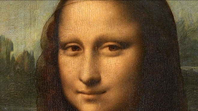 An answer to the great Mona Lisa mystery?