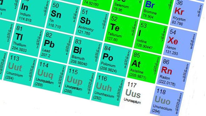 Top quark: Mass of world's heaviest elementary particle found
