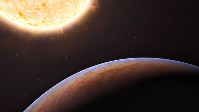 First Alien Planet From Another Galaxy Discovered | Fox News