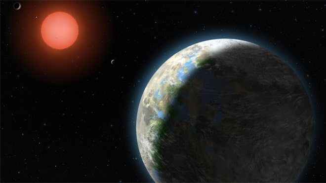 Astronomers discover new planets, 3 are habitable