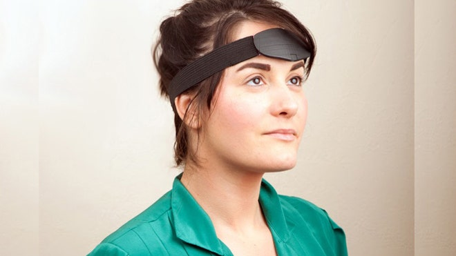 Real life 'Inception': Headband lets you control your dreams