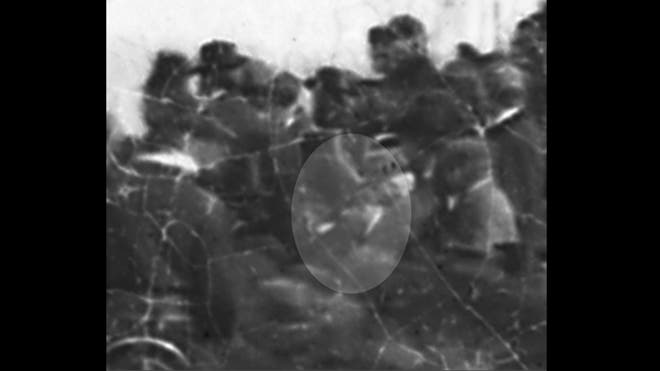 Ultrarare photo of Abraham Lincoln discovered