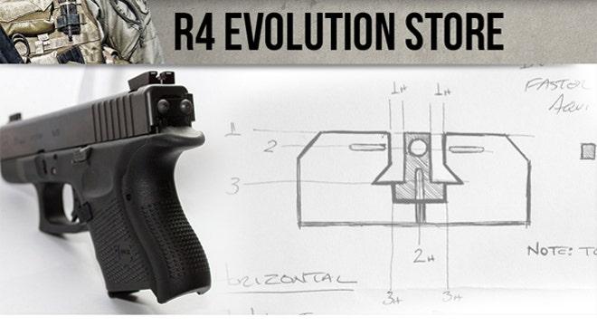 New gun gadget promises faster, clearer shot