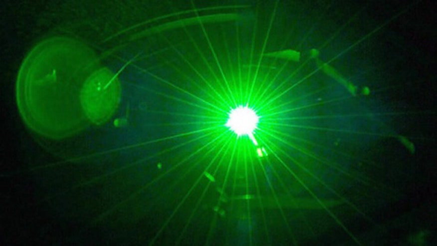 50 Years of Lasers