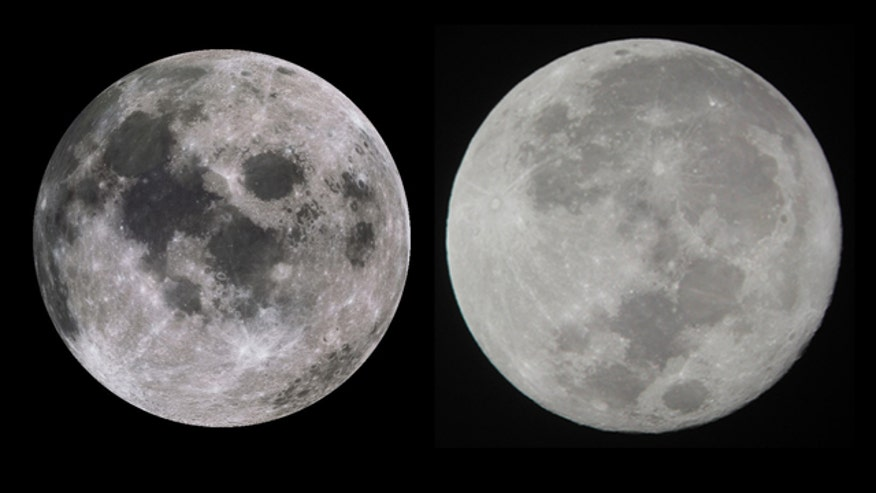 Two Moons?