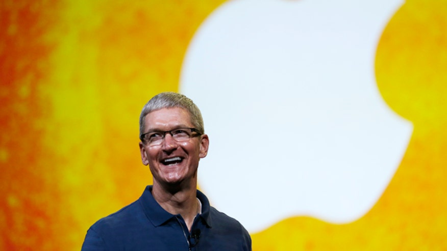 Apple CEO Great stuff coming.jpg