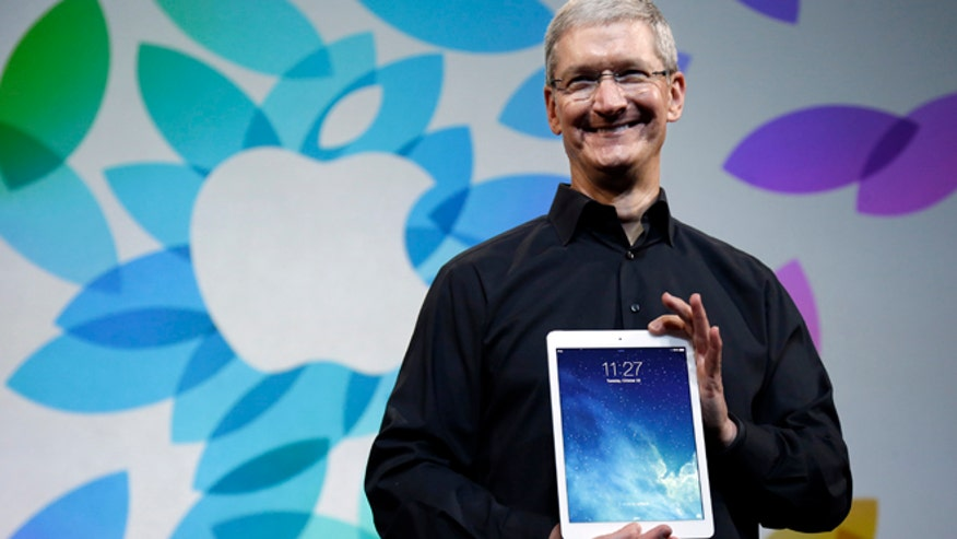 Apple Tim Cook launches iPad Air.jpg