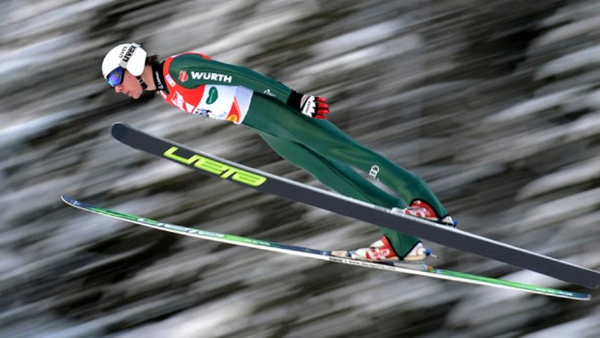 Austria Nordic Combined