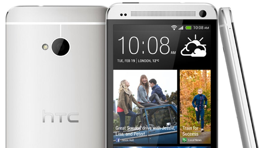 HTC One smartphone.jpg