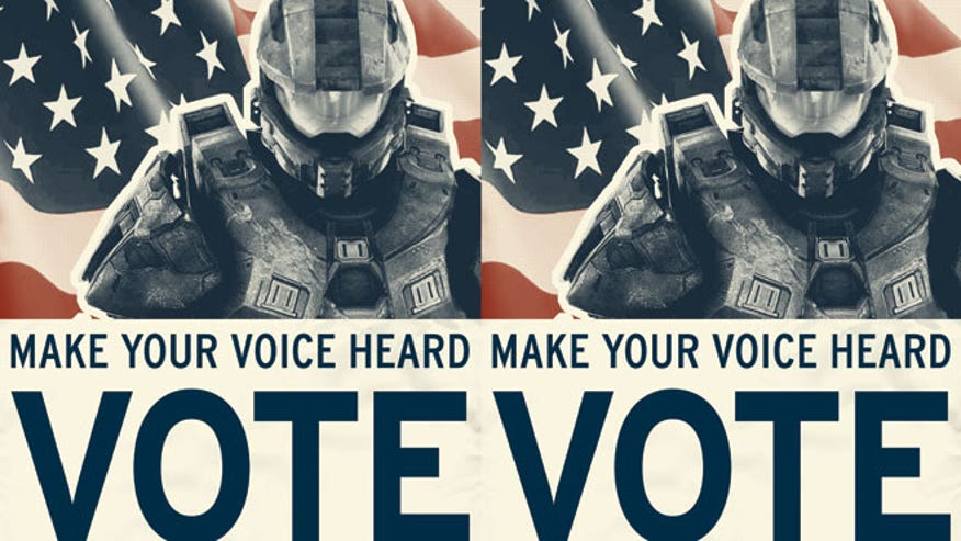 'Halo 4' game may keep dedicated players from voting | Fox ...
