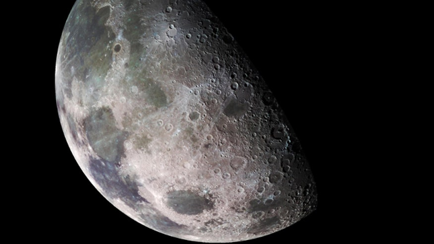 Students outline $550B plan for colony on moon