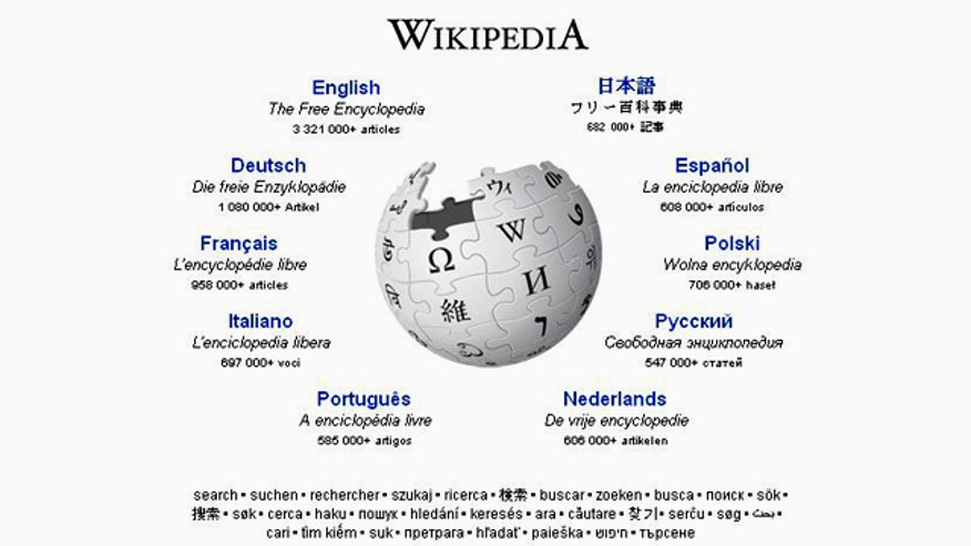 What I learned from Wikipedia's most popular articles of ...