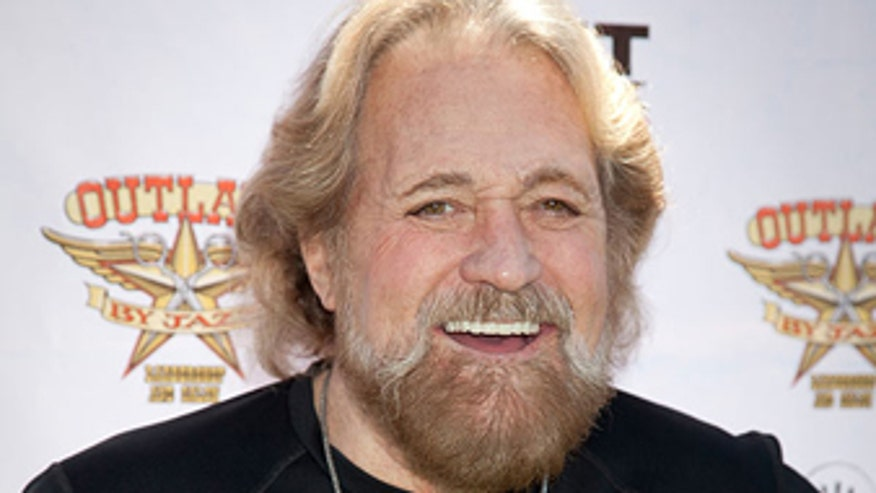 'Grizzly Adams' Star Dan Haggerty Dies