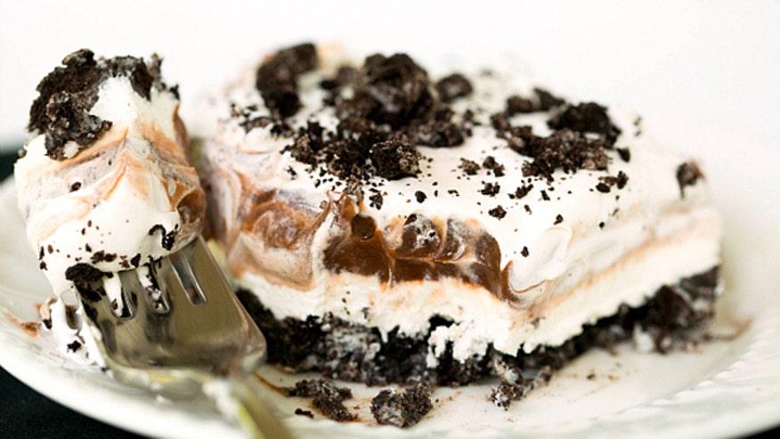 Semi-Easy Dessert Recipes?
