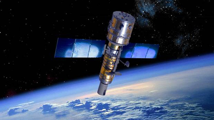 Reconnaissance Satellites Corona Reconnaissance Satellites