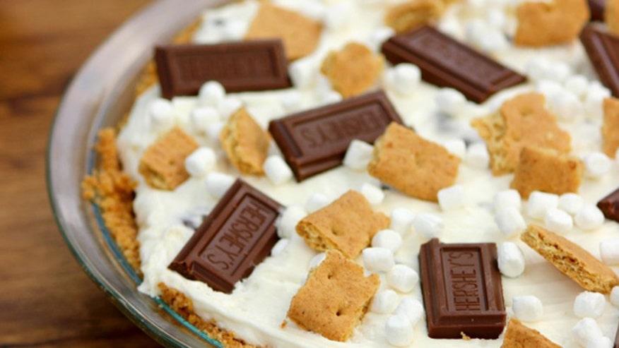 9 easy no bake desserts for thanksgiving fox news