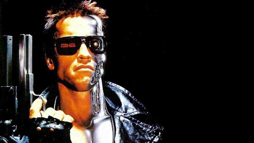 Like The Terminator?
