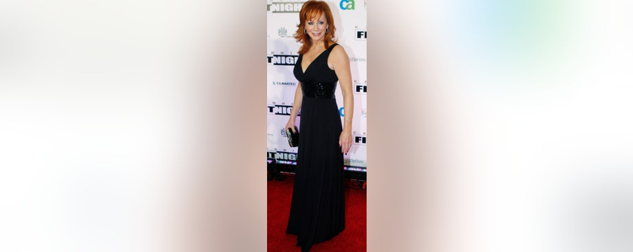 Reba McEntire has released a video for her ambitious new song, 'Pray for Peace.'