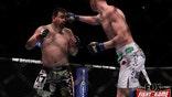 UFC 107: Struve vs. Buentello