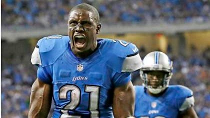 """Detroit Lions' star Reggie Bush's comments about """"harshly"""" disciplining his -year-old daughter while taking care not to leave bruises are troubling enough to potentially merit an investigation, Michigan child welfare advocates told FoxNews.com."""
