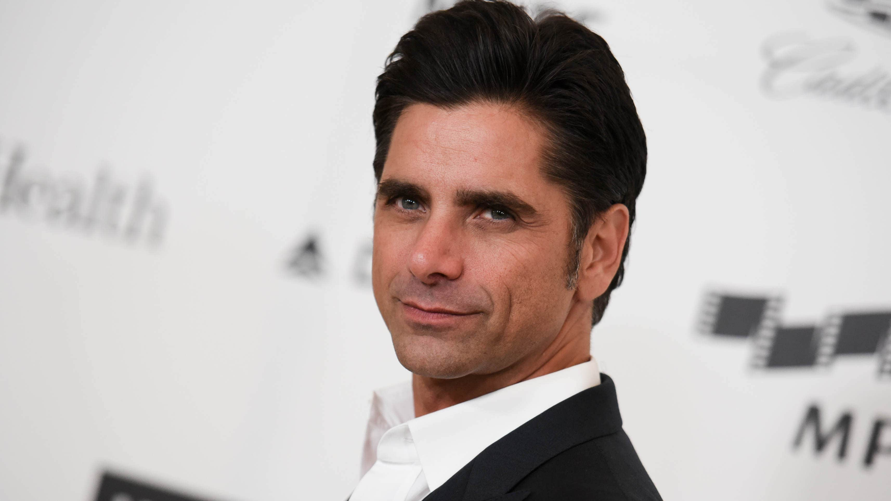 Tv Actor John Stamos Charged With Driving Under Influence