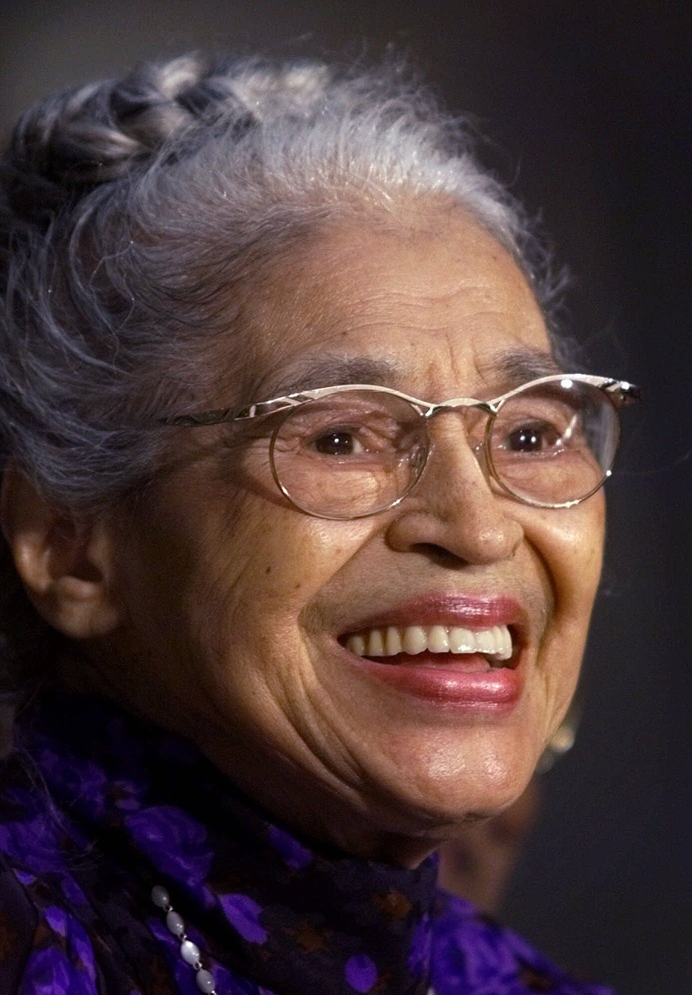 Nutrition Food: Rosa Parks Statue Set To Be Unveiled At Capitol