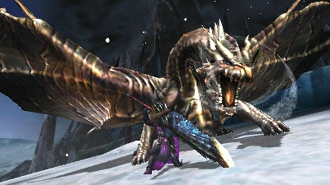 Monster hunter ultimate review beauty or beast fox