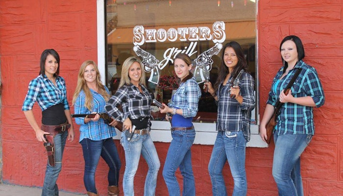 Wild Girls Of Rifle Colorado