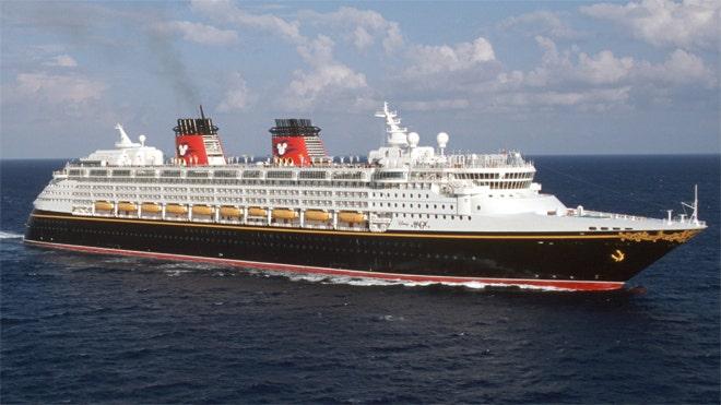 Disney Magic Ship Renovation Renovated Disney Magic Makes