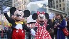 Is the the Big Apple worth doing with Mickey? nbsp