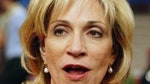 It didn't take long for NBC's Andrea Mitchell to turn Susan Rice's withdrawal from the secretary of state-stakes into a racial issue.