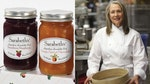 Her world-renowned orange-apricot marmalade is so good, fans are known to consume half a jar just sitting in front of the TV. But why stop at jam?