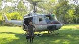 Huey Heliocopter
