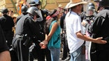 Protesters Arrested in Phoenix
