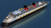 Disney's first cruise ship, the Magic, is set to undergo a major overhaul. From new super hero characters to an enhanced day spa and refurbished dining spaces, here's a peak at some of the changes that cruisers can expect.