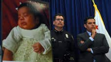 A violent kidnapping that ended with the murder of a -week-old baby girl took an even more sordid turn when police announced they had arrested a California woman who they said plotted to steal infants and pass them off as her own.