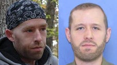 Friends and strangers are rallying to help a man whom police have repeatedly mistaken for Eric Frein, the alleged cop killer and survivalist still on the loose in northeastern Pennsylvania.