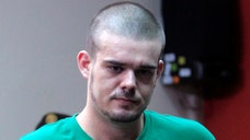 Joran van der Sloot -- the prime suspect in the  disappearance of U.S. teen Natalee Holloway – has gone on a hunger strike to protest his transfer to a maximum security jail in Peru.