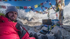 For most gamers, gaming is an indoors hobby, with the exception of maybe a quick game on Angry Birds on the bus. However, one -year-old has taken gaming to completely new heights, setting a new world record after playing a video game on Mount Everest.