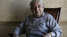 There is a -year-old World War II vet in Ohio who just wants to pay his taxes but can't because the IRS says he's dead.
