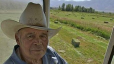 Long before Cliven Bundy's showdown with the feds over grazing rights, Raymond Yowell, an -year-old former chief of the Western Shosone National Council, had a similar cattle beef.